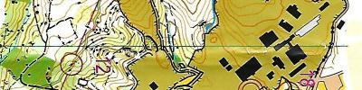 Toscany Orienteering Classic - Tappa 1 (2018-11-01)